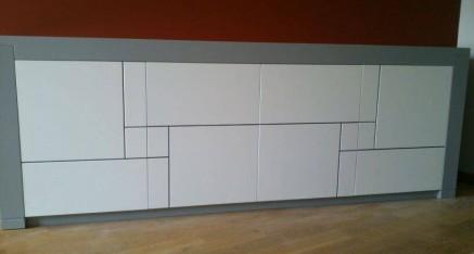 Muebles Lacados para salón