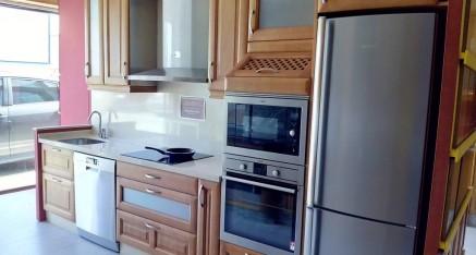 Oferta cocina exposición mod. Vega II