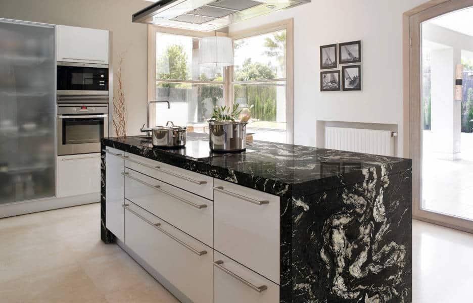 Encimeras piedra ikea: de fotos cocinas rústicas decoradas con ...